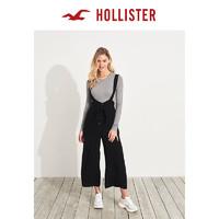 Hollister束带背带裤 女 254739-1