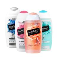 femfresh 芳芯 女性私密洗护液 250ml*4
