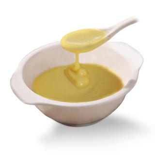 谷之爱 PRO-LOVE 225克28种果蔬沁州黄小米米粉婴儿营养盒装225g宝宝辅食米糊