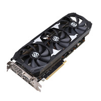 ZOTAC 索泰 RTX2060super X-GAMING OC V2 8G DRR6 游戏显卡