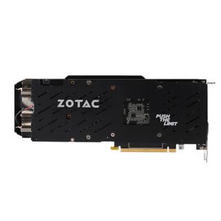 ZOTAC 索泰 RTX 2060 super X-GAMING OC V2 显卡 8GB