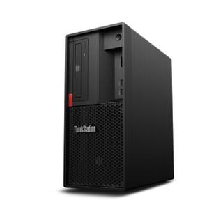 Lenovo 联想 ThinkStation P330 台式机 至强E-2136 16GB 256GB SSD+2TB HDD 5GB独显