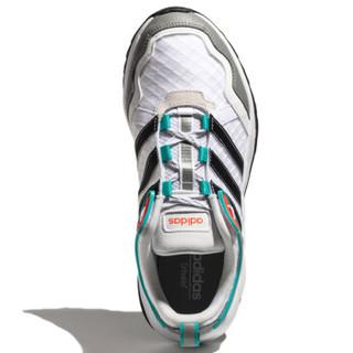 阿迪达斯 ADIDAS NEO 男子 运动休闲系列 20-20 FX TRAIL 运动 休闲鞋 EH2215 44.5码UK10码