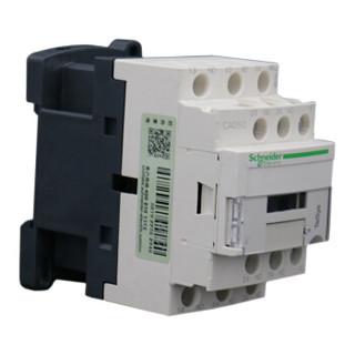 施耐德电气(Schneider Electric)控制继电器 CAD(国产) 380VAC 5NO CAD50Q7C 2只装 可定制