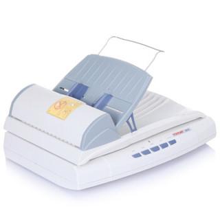方正(Founder)Z812扫描仪A4高速自动进纸 平板+馈纸式扫描仪