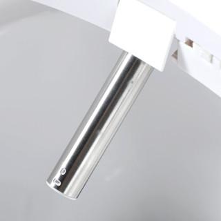 裕津(HSPA) 智能马桶盖 即热式座便盖 电自动冲洗洁身器 配漏电保护插头/1801