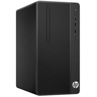 HP 惠普 288 Pro G4 MT 21.5英寸台式机 酷睿i5-8500 8GB 128GB SSD+1TB HDD 2GB独显