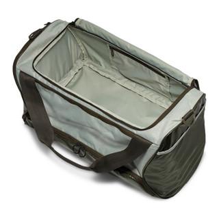 耐克(NIKE)包 运动包 桶包 NK BRSLA DUFF  - WNTRZD 单肩包 手提包 斜挎包 BA6059-355 翡翠绿