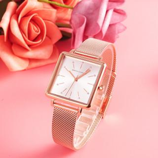 Armani Exchange 洛拉广场系列 AX5802 女士石英手表