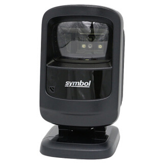 斑马(ZEBRA)1D-DS9208条码屏幕扫描器 (一维USB 接口套装)