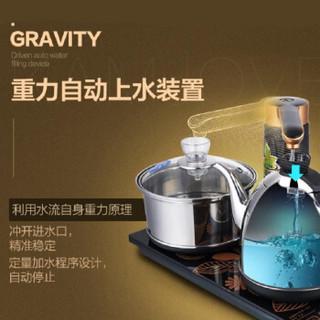 金灶(KAMJOVE)电热茶艺炉
