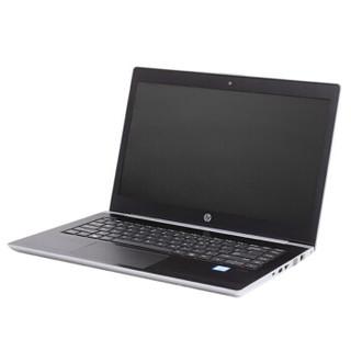 惠普(HP)430G6 13.3英寸笔记本电脑i5-8265U  4G 500G 集显 无DVDRW WIN10H 1年送修 含包鼠