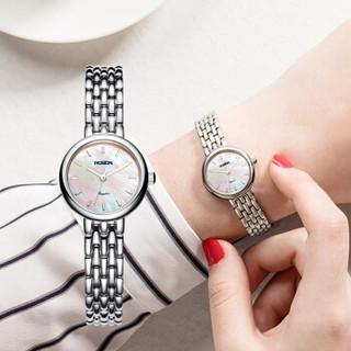 ROSDN 劳士顿 瑰丽系列 L3688S-TAW 女士石英手表
