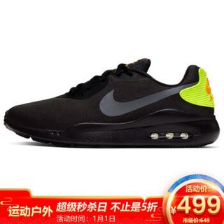 耐克NIKE 男子 气垫 AIR MAX OKETO WNTR 休闲鞋 CQ7628-002黑色41码