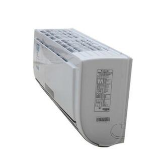 格力(GREE) 大1匹 定频 Q力 二级能效 壁挂式冷暖空调KFR-26GW/(26570)Aa-2