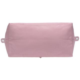 LONGCHAMP 珑骧 女士浅粉色羊皮短柄手提单肩包 1515 737 C59