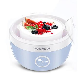 九阳 Joyoung 酸奶机SN10-J551家用全自动1L