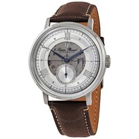 LUCIEN PICCARDAutomatic Silver Dial Unisex 女士腕表