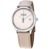 MOVADO 摩凡陀 Heritage系列 3650002 时装腕表