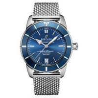 Breitling 百年灵 超级海洋系列 AB2010161C1A1 男士自动机械表手表