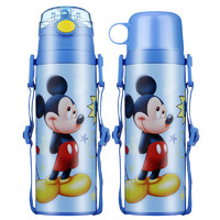 迪士尼(Disney)儿童保温杯 480ml 7095 *3件