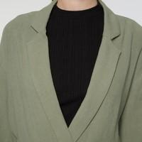 C&A CA200220459-KD 西装领衬衣式外套