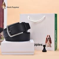 Hush Puppies 暇步士 HD-1971902W-572 男士针扣裤腰带