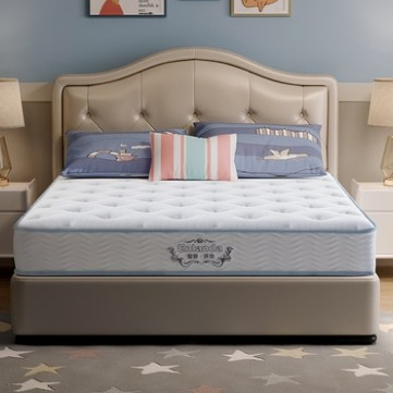 CHEERS 芝华仕 爱蒙 D104 代棕棉儿童护脊床垫 1.2/1.5m床