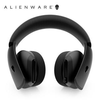 Alienware 外星人 AW310H 进阶版 游戏耳机