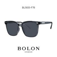 BOLON 暴龙 尼龙镜腿潮男眼镜 BL5035