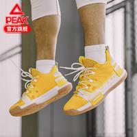 匹克篮球鞋新款态极闪现奶酪专业运动鞋潮鞋学生青少年实战篮球鞋