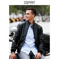 ESPRIT 099EE2G019 男款休闲时尚的立体外套
