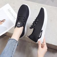 春季新款运动女鞋