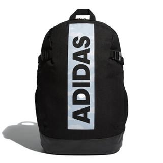 adidas 阿迪达斯 POW BOS 中性双肩背包 DW4276 黑色 NS
