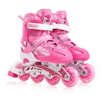 路狮 LS-2004 儿童溜冰鞋