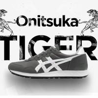 Onitsuka Tiger 鬼冢虎 RECLAIMAN 男子休闲鞋