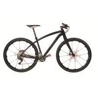 卡爵邦 ZdFJhGam RS 黑色城市公路自行车 22速