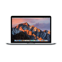 Apple 苹果 2017款 MacBook Pro 13.3寸笔记本电脑(i5、8GB、256GB)