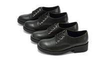 Daphne 达芙妮  女士皮鞋 1017404047