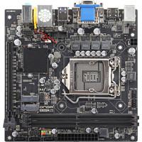 昂达(ONDA)B365SD4-ITX全固版  D4双通道 ITX规格主板