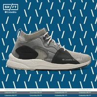 Columbia/哥伦比亚19秋冬SH/FT中帮男OutDry防水城市徒步鞋BM0819