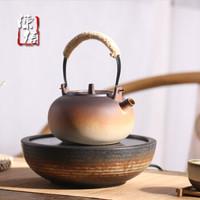 陈信香道 1001 陶瓷茶壶  850ml