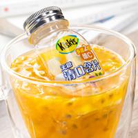 KisKis 酷滋 无糖清口含片 38g*2瓶 *3件
