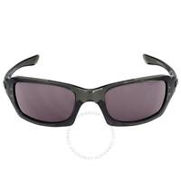银联爆品日 : Oakley 欧克利 Fives Squared系列 OO9238 男款运动太阳镜