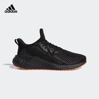 adidas 阿迪达斯 alphaboost EH3317 男女跑步运动鞋