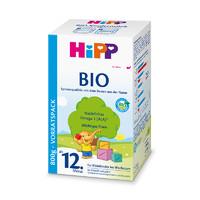 Hipp 喜宝 有机奶粉 4段 800克 12个月以上