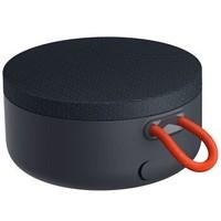 小米(MI)户外蓝牙音箱 mini版 便携降噪通话音乐音箱 防尘防水 大音量 长续航