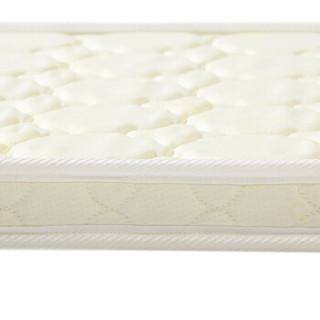 英氏(YEEHOO)婴幼儿床垫110*60cm 宝宝天然椰棕小床垫 176201