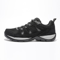 哥伦比亚(Columbia)徒步鞋 户外秋冬情侣款防滑耐磨透气休闲运动鞋 BM0834 010(男) 40