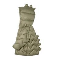 考拉工厂店 小恐龙轻薄羽绒服 升级版80-130厘米